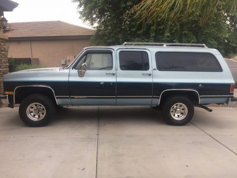 1991 GMC Suburban for sale