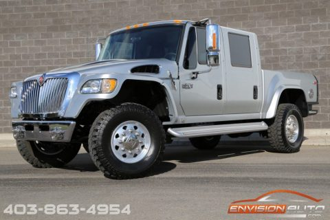 2008 International Harvester MXT for sale