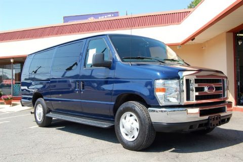 2013 Ford E-350 for sale
