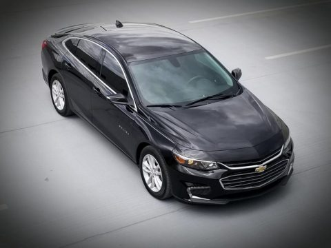 2016 Chevrolet Malibu for sale