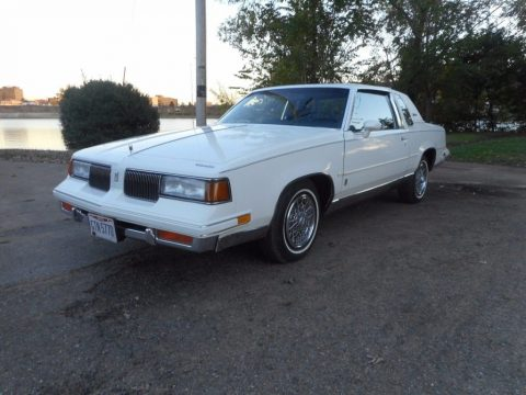 1987 Oldsmobile Cutlass for sale