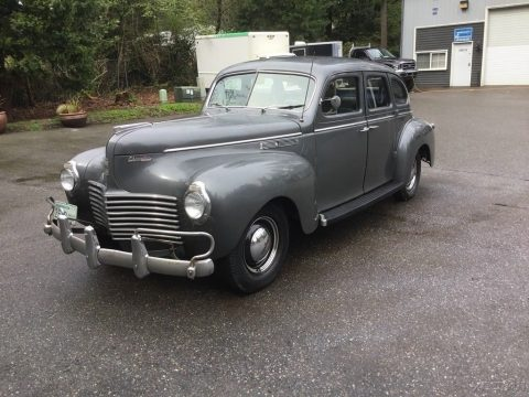 1940 Chrysler Windsor for sale
