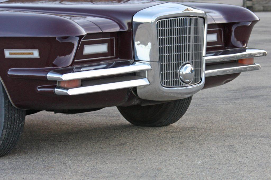 1966 Duesenberg Model D