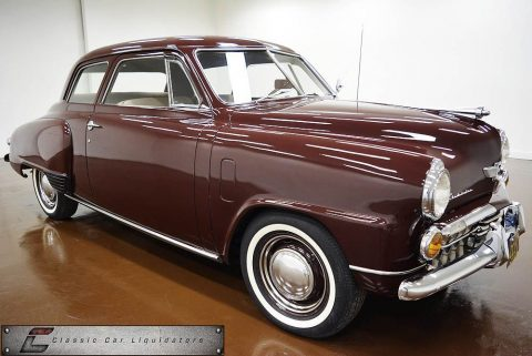 1948 Studebaker Champion for sale