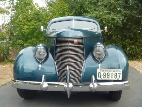 1938 Studebaker Commander for sale