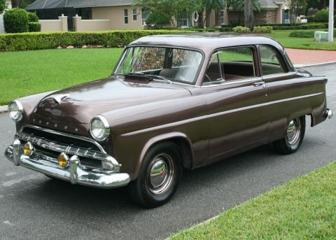 1954 Hudson Jet Club Sedan for sale