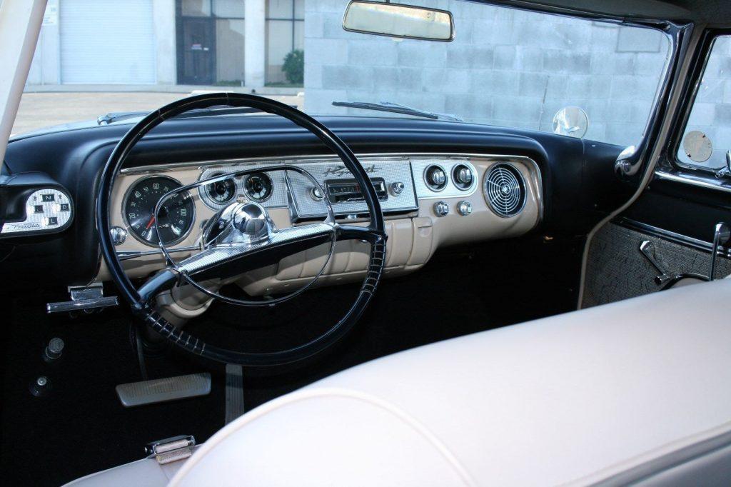 1956 Plymouth Fury