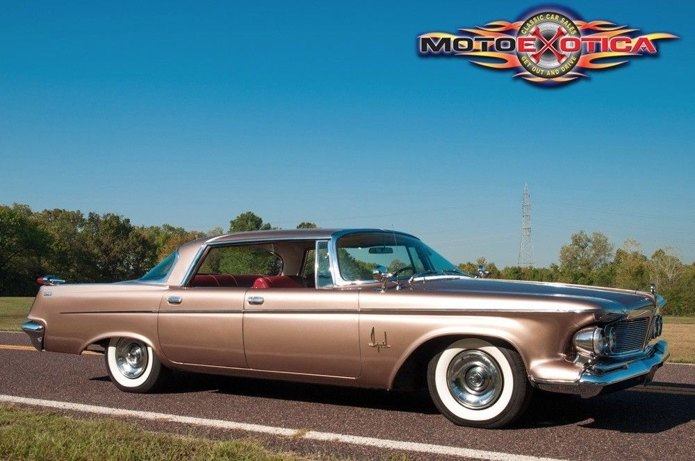 1962 Imperial Crown Southampton