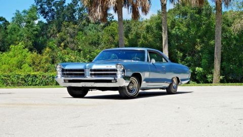 1965 Pontiac Catalina for sale