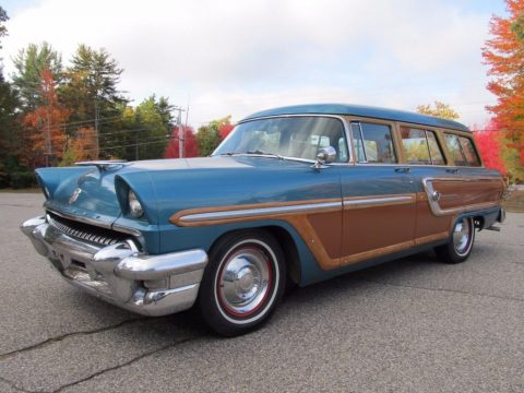 1955 Mercury Monterey for sale