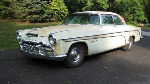 1955 DeSoto Fireflight for sale