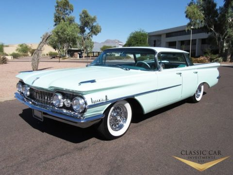 1959 Oldsmobile Dynamic 88 for sale