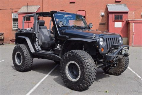 2009 Jeep Wrangler for sale