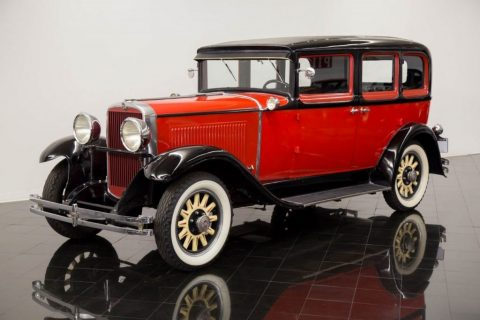 1930 Nash 480 for sale