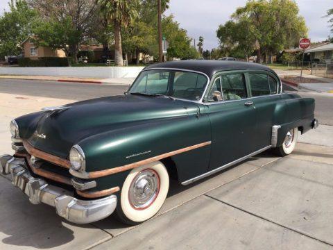 1953 Chrysler Windsor for sale