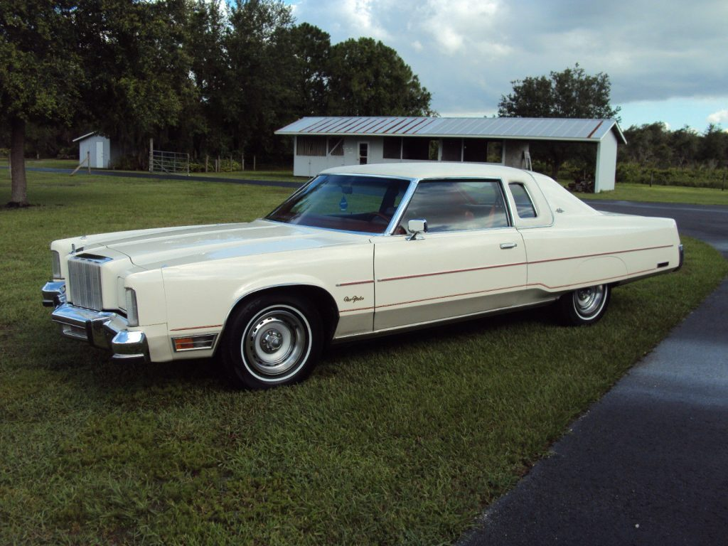 2015 Chrysler 200 For Sale >> 1978 Chrysler New Yorker for sale