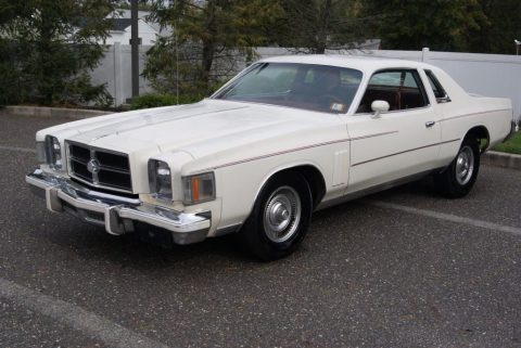1979 Chrysler 300 for sale