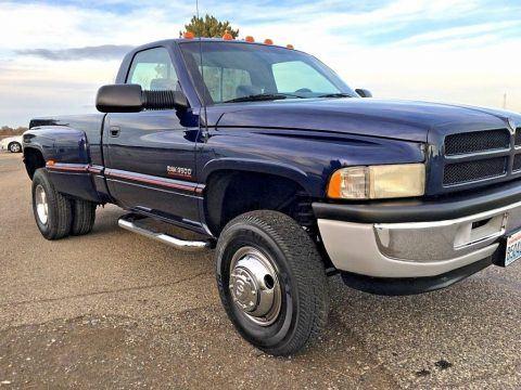 1994 Dodge Ram 3500 for sale