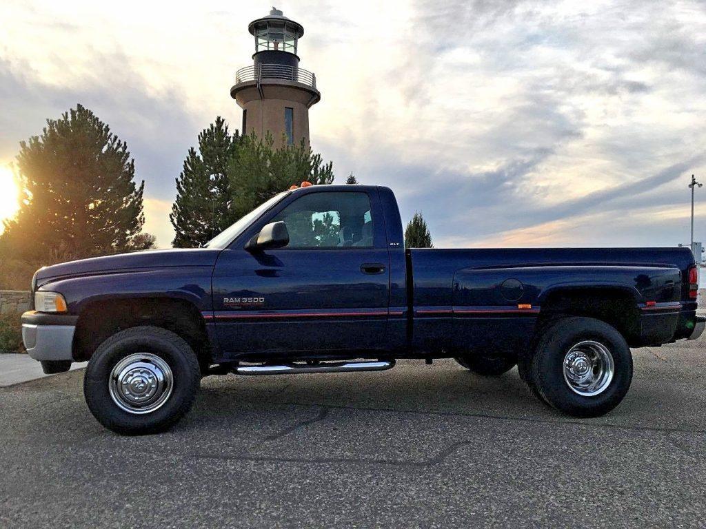 1994 Dodge Ram 3500