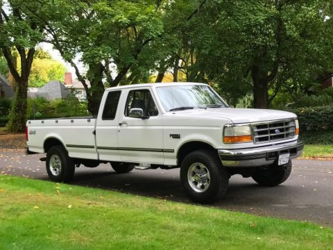 1996 Ford F-250 for sale