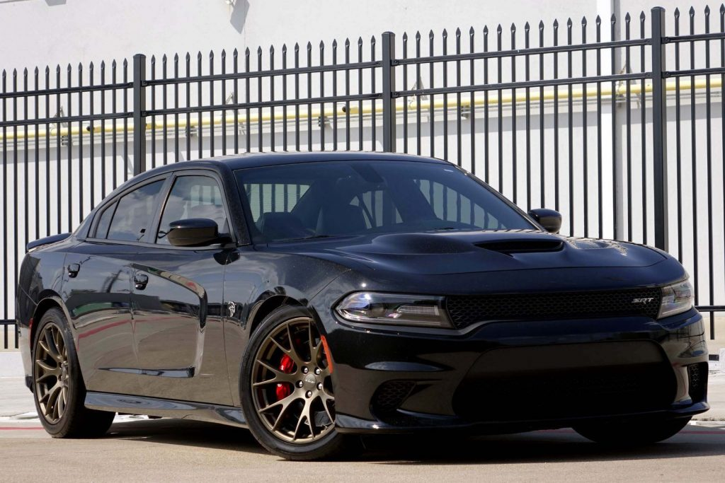 Dodge Charger Srt Hellcat American Cars For Sale X on 1992 Dodge Ram 3500