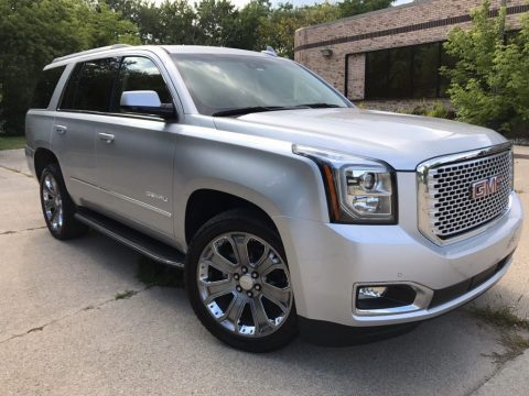 2016 GMC Yukon Denali for sale