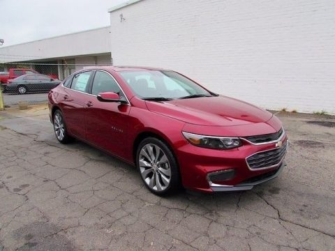 2018 Chevrolet Malibu for sale