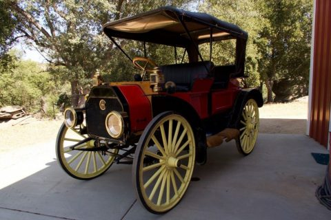 1912 International Harvester for sale