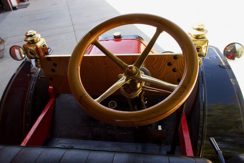 1912 International Harvester