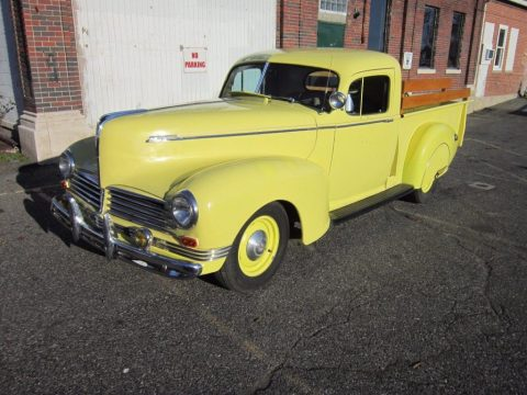 1942 Hudson Pickup for sale