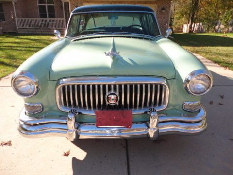 1953 Nash Ambassador for sale