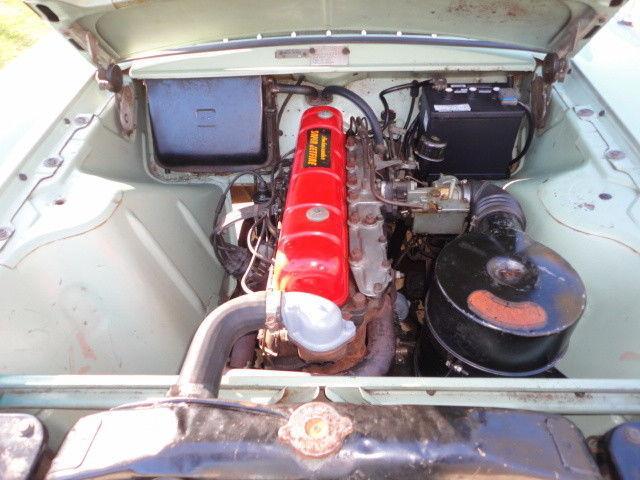 1953 Nash Ambassador