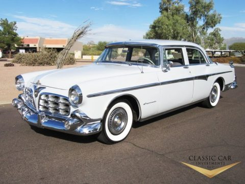1955 Imperial Four-Door Sedan for sale