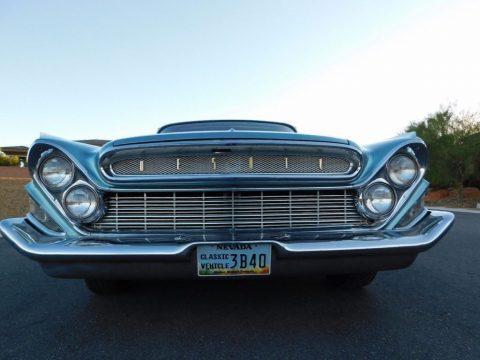 1961 DeSoto Hardtop Sedan for sale