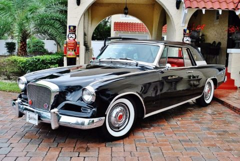 1962 Studebaker Gran Turismo for sale