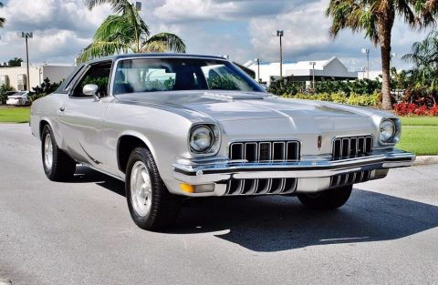 1973 Oldsmobile Cutlass Supreme for sale