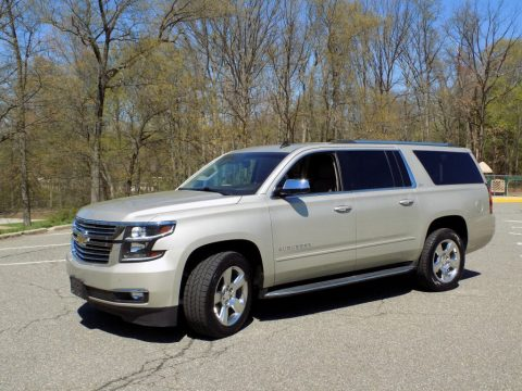 2015 Chevrolet Suburban for sale
