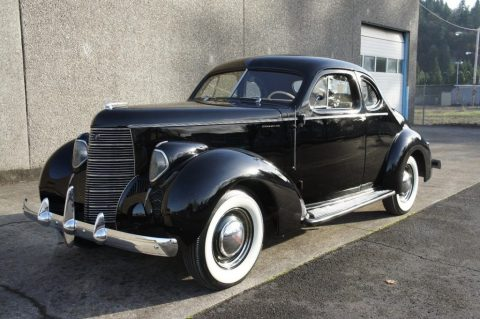 1938 Studebaker State Commander for sale