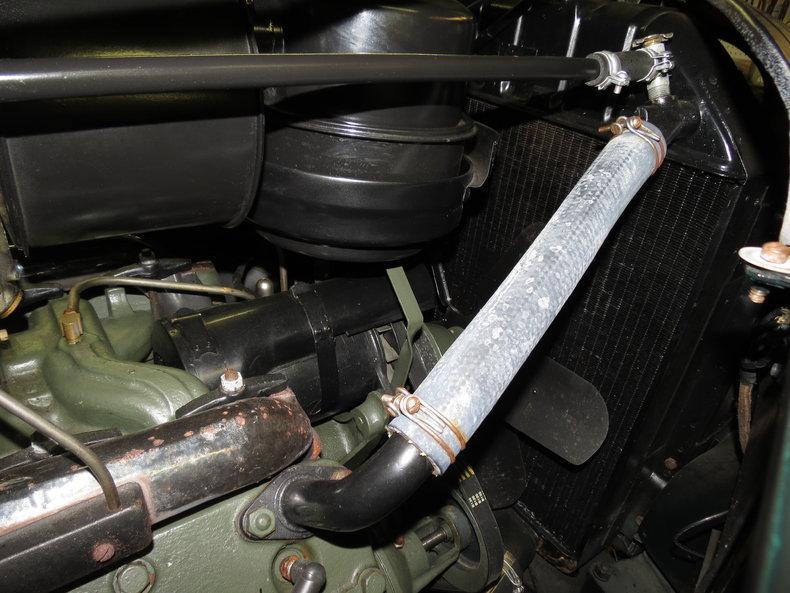 1939 Cadillac Fleetwood