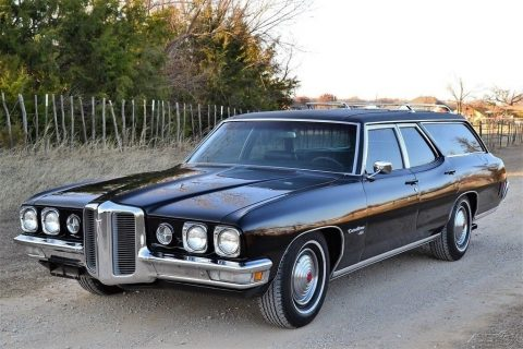 1970 Pontiac Catalina for sale