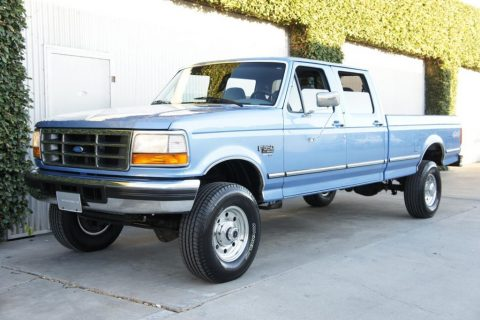 1995 Ford F-350 for sale