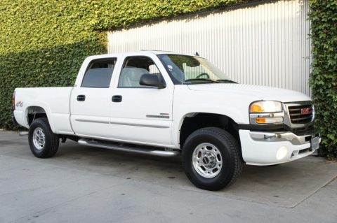 2006 GMC Sierra 2500 for sale