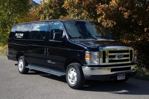 2014 Ford E-350 for sale