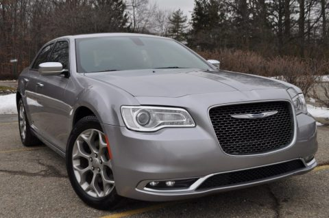 2016 Chrysler 300 for sale