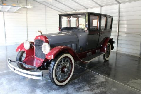 1922 Studebaker Big Six for sale