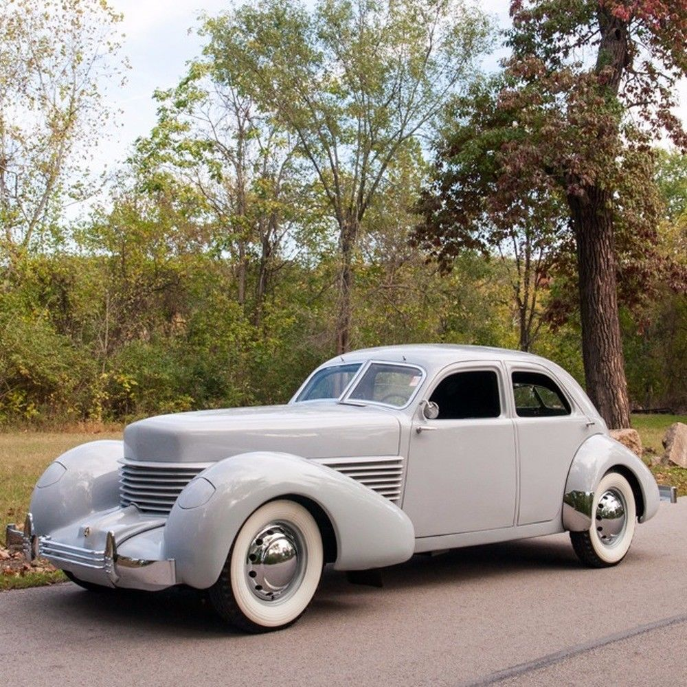 1937 cord 810 for sale for Cord motor car for sale