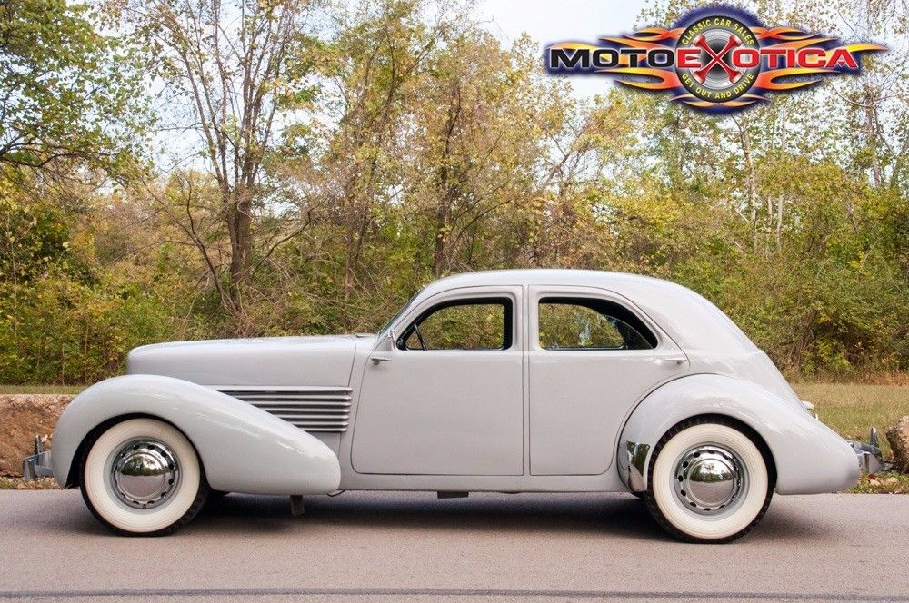 1937 Cord 810 For Sale