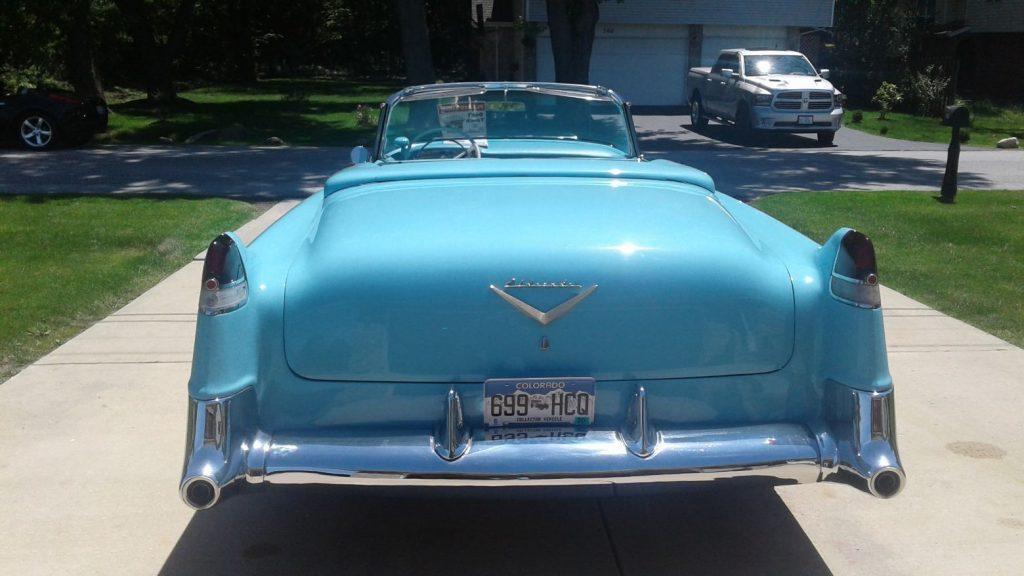 1954 Cadillac Eldorado Convertible