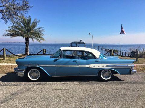 1957 Pontiac Star Chief for sale