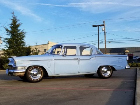 1957 Studebaker Commander for sale